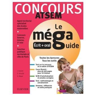 74a977d0d8c Méga Guide - Concours ATSEM Concours Externe