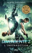 Divergent - Divergent, divergente,2 T2 T2