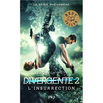 DivergentDivergente - tome 2 L'insurrection
