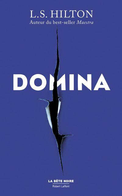 Domina - Édition française