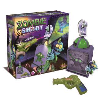 jeux flash zombie shoot