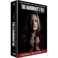 HANDMAID'S TALE - S1- 3-BIL