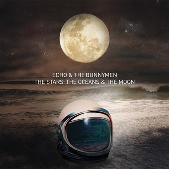 Stars the oceans & the moon