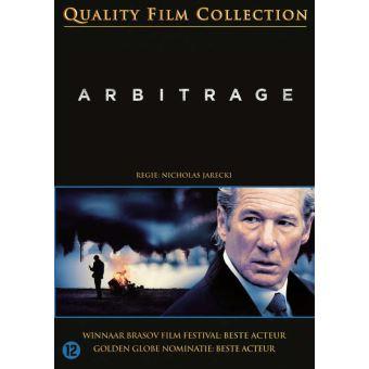ARBRITAGE (DVD) (IMP)