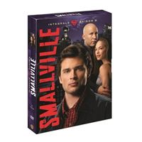 Smallville Saison 6 DVD