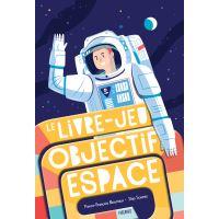 Le livre-jeu objectif espace