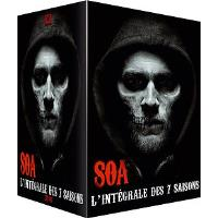 SONS OF ANARCHY-INTEGRALE-BIL