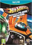 Hotwheels Wii U - Nintendo Wii U
