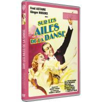 Sur les ailes de la danse DVD