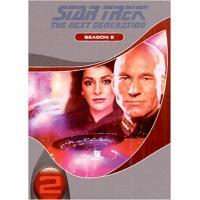 Star Trek The Next Generation - Coffret intégral de la Saison 2