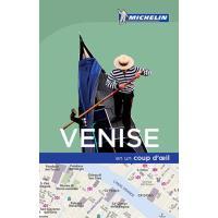 Venise en un coup d'œil Michelin