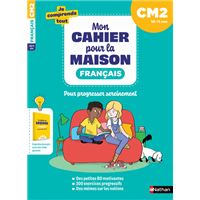 Je comprends tout - Monomatière - Français CM2