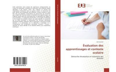 Évaluation des apprentissages et contexte scolaire