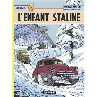 LefrancL'enfant Staline