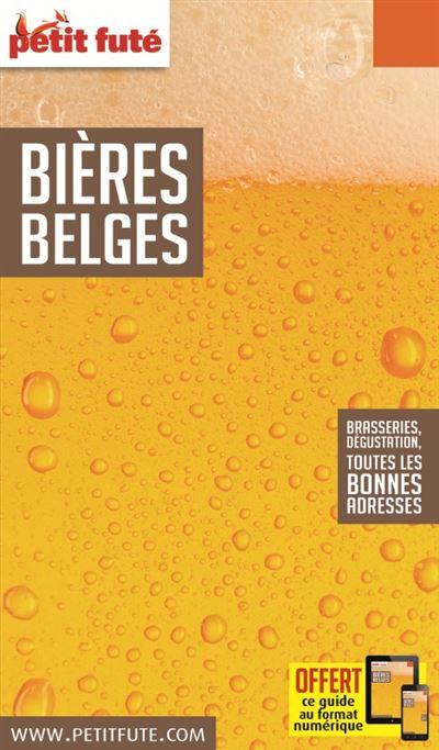 Bieres belges 2017 petit fute + offre num