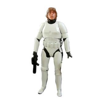 Figurine luke skywalker star wars 80 cm grande figurine - Grande figurine star wars ...