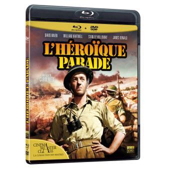 L'Héroïque parade (Combo Blu-ray + DVD)   Blu-Ray