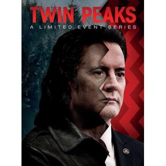 Twin peaks: A limited event series-NL-BLURAY