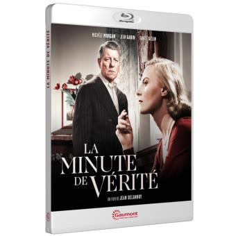 MINUTE DE VERITE-FR-BLURAY