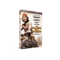 Les Collines de la Terreur Combo Blu-ray DVD