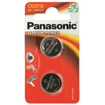 PANASONIC CR-2016EL/2B