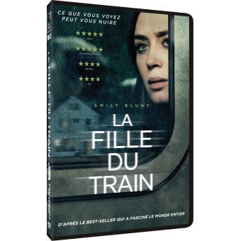 FILLE DU TRAIN-BIL