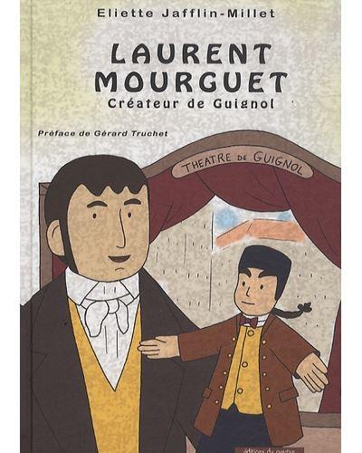 Laurent Mourguet, créateur de Guignol