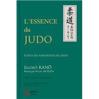 L'essence du judo