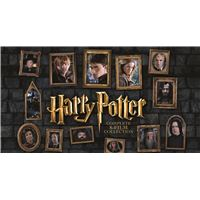 HARRY POTTER 1-7.2 COLLECTION LAYFLAT-BIL-BLURAY