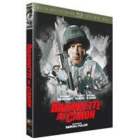 Baïonnette au canon Blu-ray