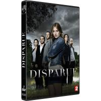 Disparue DVD