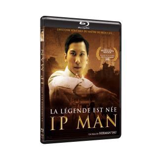 Ip ManIp Man Blu-ray
