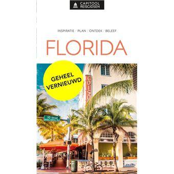 Capitool reisgidsenCapitool reisgidsen Florida