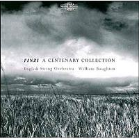 Finzi:Centenary Collection
