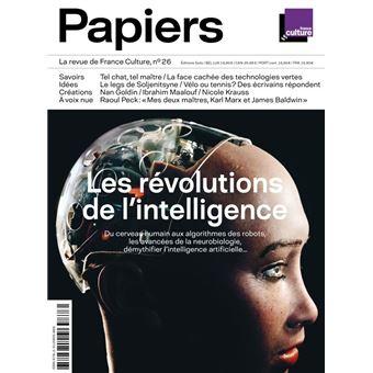 Les révolutions de l'intelligence