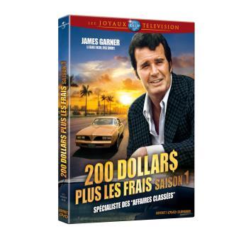 200 dollars plus les fraisSaison 1 - 7 DVD