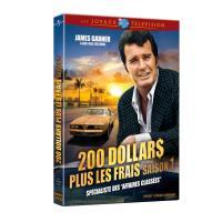 Saison 1 - 7 DVD