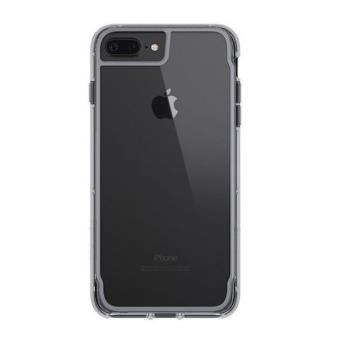 Coque Griffin Survivor Clear Gris Sideral pour iPhone 7