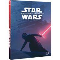 Star Wars L'Ascension de Skywalker Blu-ray
