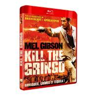 Kill the Gringo - Blu-Ray