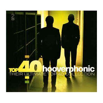 TOP 40 - HOOVERPHONIC/2CD