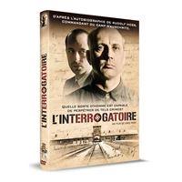 L'Interrogatoire DVD