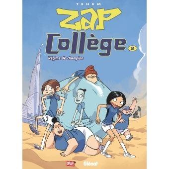 Zap collègeZap Collège