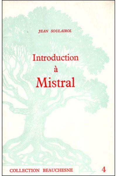 Introduction à Mistral
