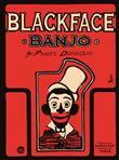 Black face banjo
