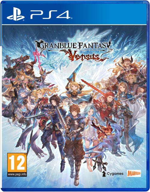 Granblue Fantasy : Versus PS4