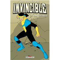 Invincible T1 - Affaires de famille (NED)