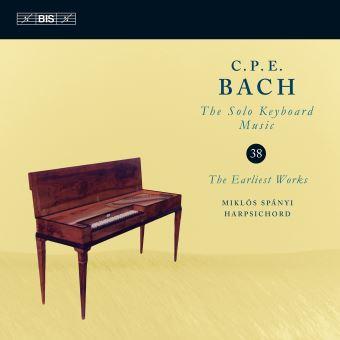Musique pour clavier Volume 38 Pièces de jeunesse