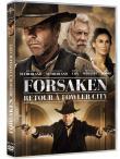Forsaken DVD
