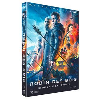 Robin des BoisRobin des Bois DVD